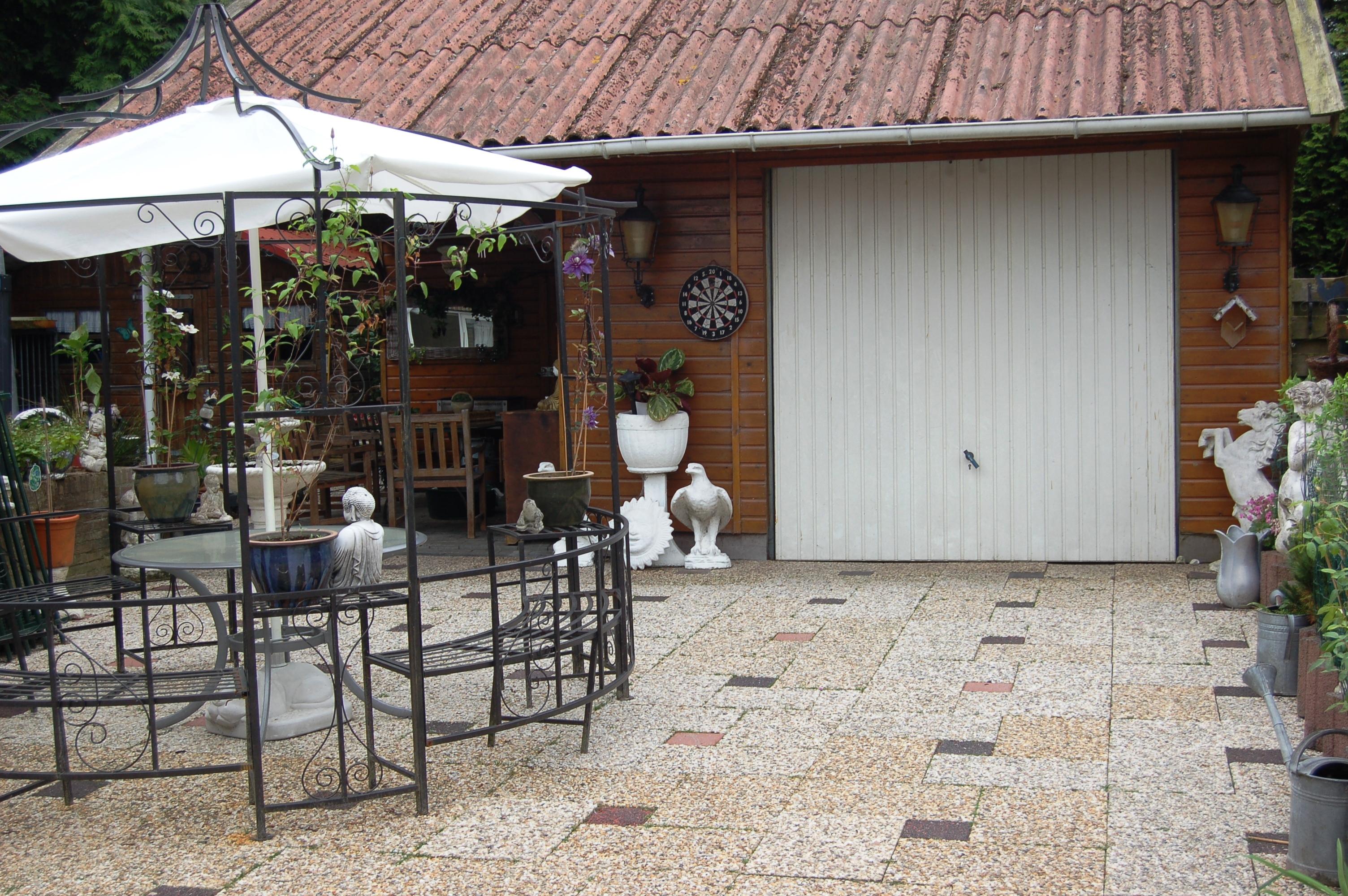 terras garage